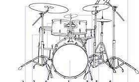 ClassicDrums