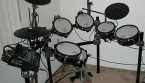 Roland V-Drum TD-12S